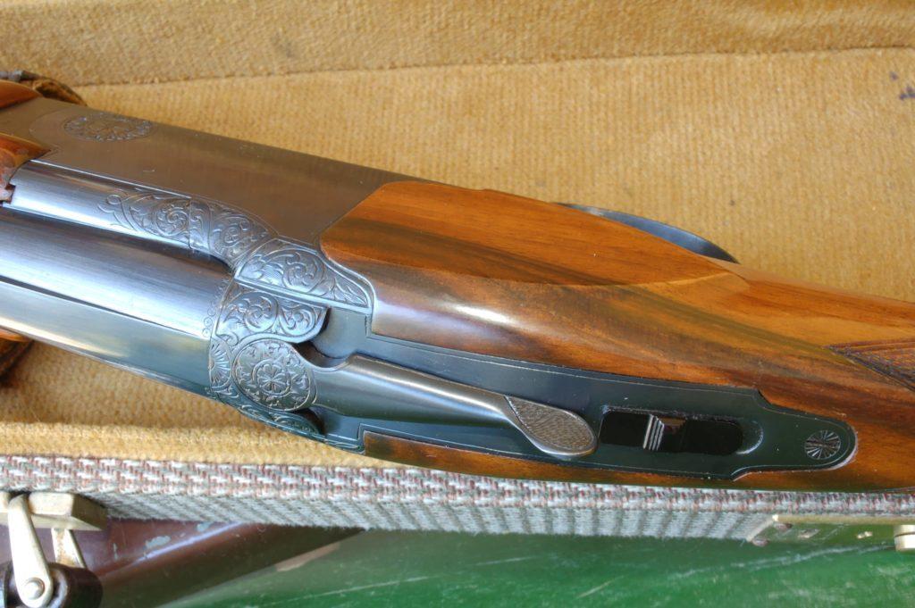 fucile da tiro a volo