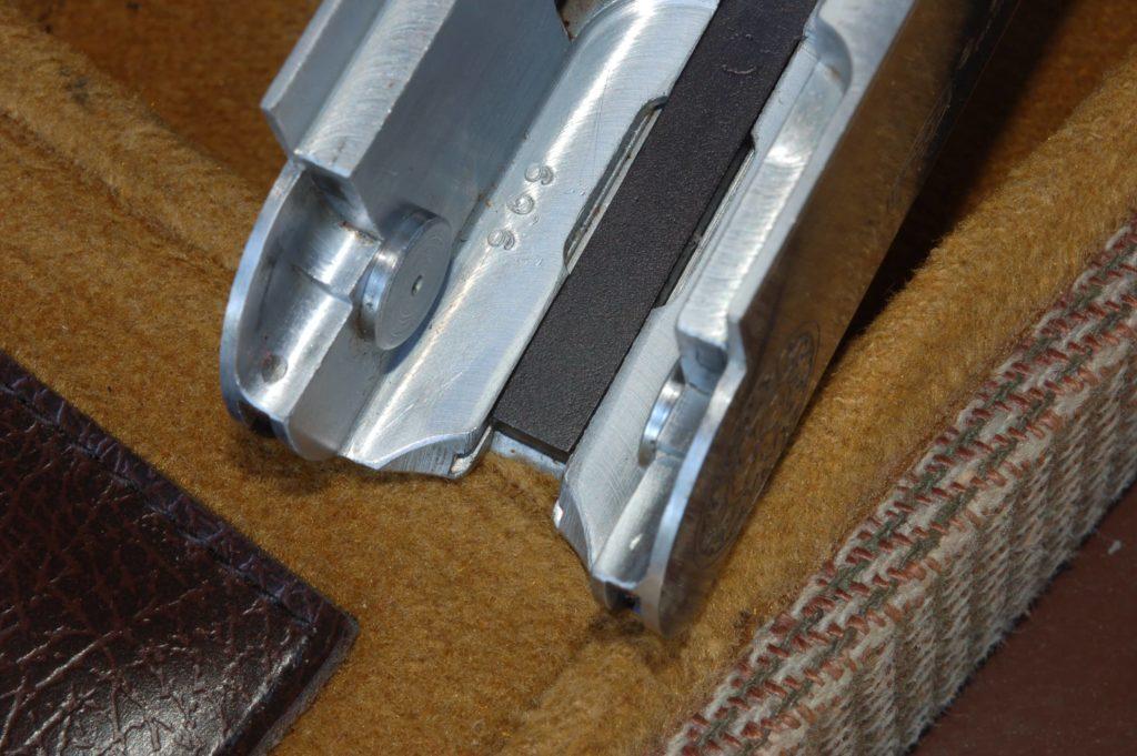 fucile da trap usato