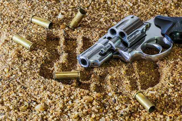 armi usate