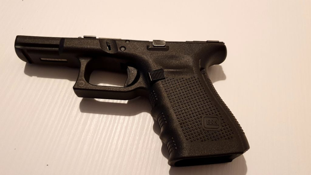 armi usate, pistole usate