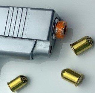 Formazione Video Pillola – Esplosioni di colpi con arma a salve