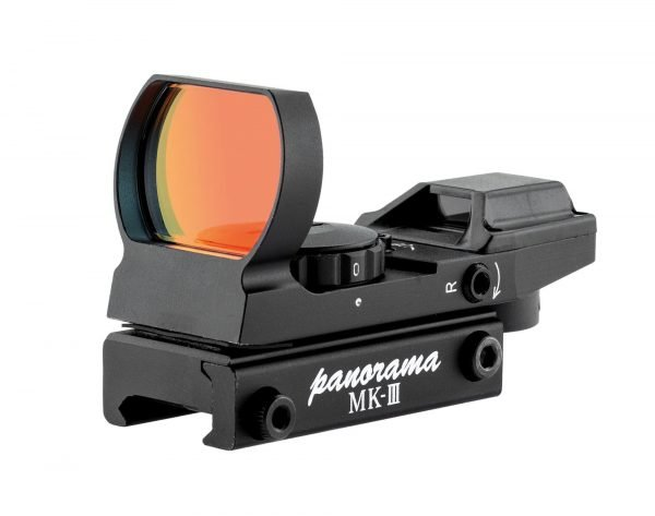 Red dot PANORAMA MK III