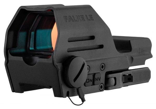 Ottiche Visore punto rosso Reflex Sights FALKE versione QL Gen 2