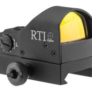 Ottiche Visore punto rosso micro point Sur Rail Weaver – RTI Optics