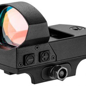 Ottiche Visore Punto rosso Panorama Grande schermo RTI Optics