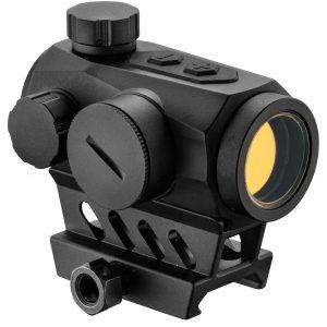 Visore punto rosso Reflex RTI Optics