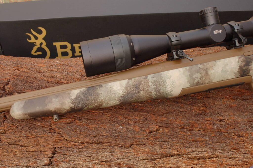 Browning XBLR
