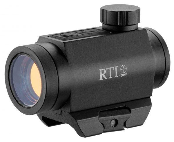 Ottiche Micro punto rosso RTI Optics Tubolare 2 MOA