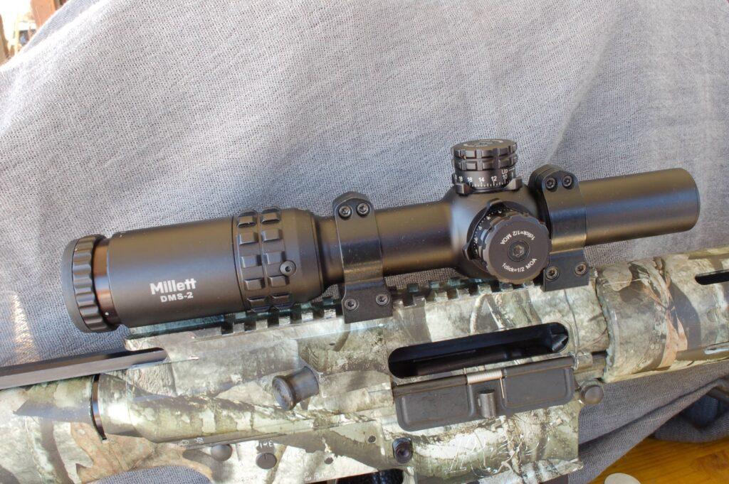 Remington R25