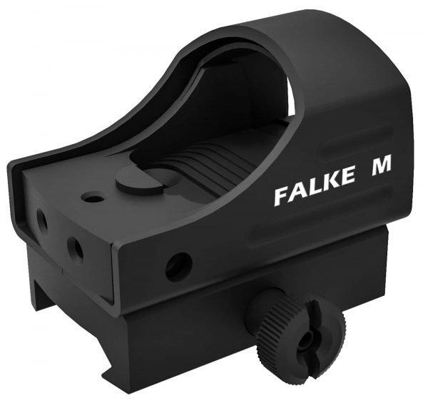 Ottiche Visore Reflex Sights FALKE Versione M