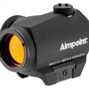 Ottiche Aimpoint Micro H1