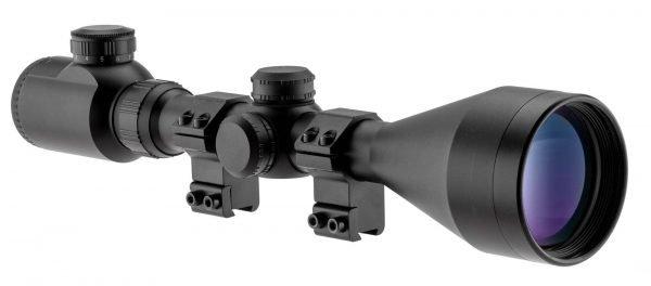 Ottiche Ottica Lensolux 2,5-10×56