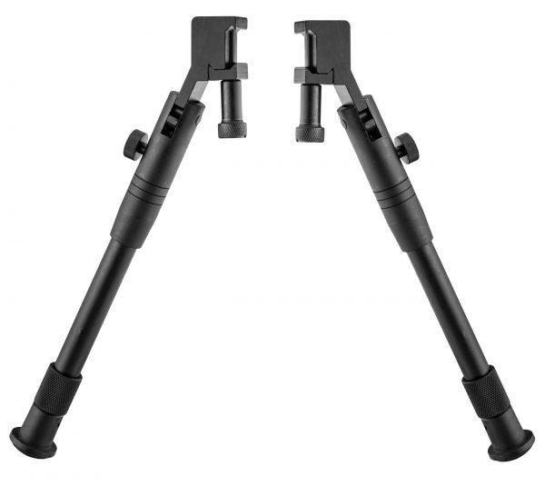 Accessori Bipiede pendolare su montaggio picatinny – BO manifacture –