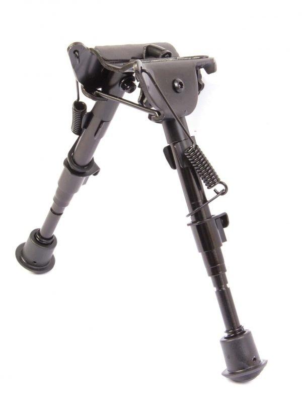Accessori Bipiede COUNTRY – 5 posizioni a testa fissa 15-22 cm