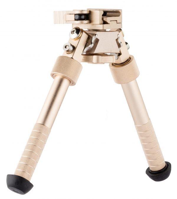 Accessori Bipiede Tactical Ris in metallo su giunto sferico in bronzo – BO –