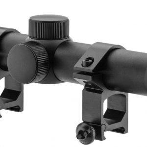 Aria Compressa Ottica 4×32 Tactical serie – RTI Optics –