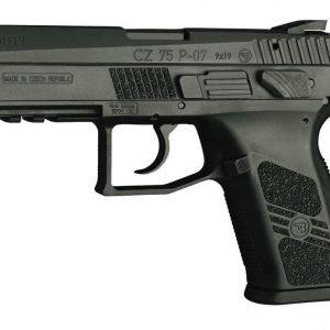 Softair Replica Pistola CZ75 P-07 DUTY Co2