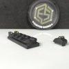 Accessori Tacche di mira in Fibra ottica per MK23