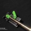 Accessori Pressore Hopup VSR Pieno per TDC
