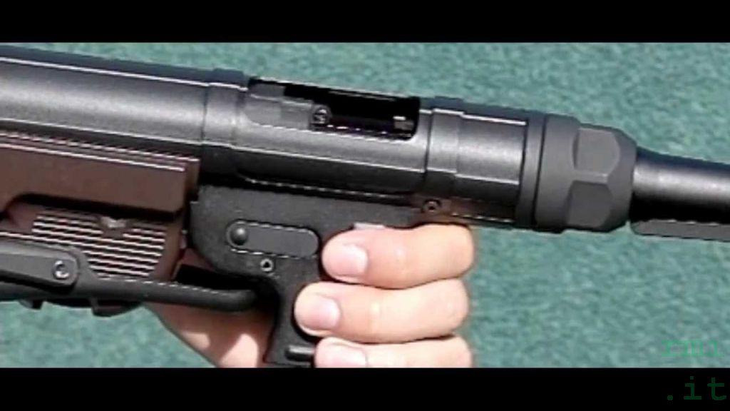 fucile softair