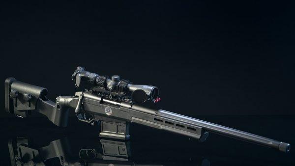 Softair Ares Striker AST-01 Full custom ESCWorks BLACK