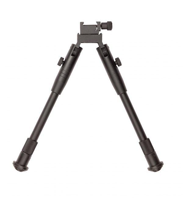 Accessori Bipiede in metallo Rail 21 mm. – BO –