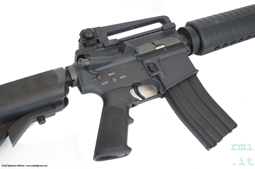 A&K M4 PTW