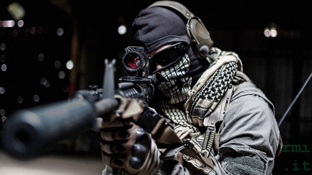 softair sniper