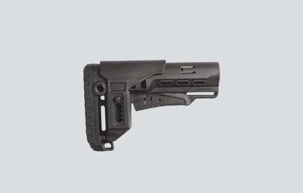 Accessori Buttstock TBS Tactical – DLG Tactical –