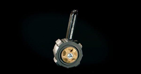 Accessori Drum HFC – Glock / AAP01