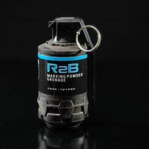 Accessori Granata TagINN R2B Blue version