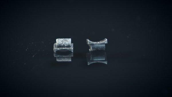 Accessori Flat Nub XXL by ESCWorks