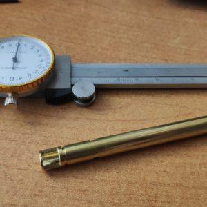 Accessori ESCW Inner Barrel 5.98mm 325mm SSG24
