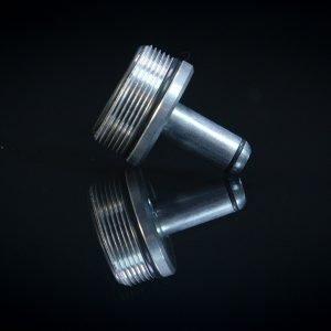 """Accessori Testa Cilindro """"V Form"""" dedicata per VSR10 T.M. e cloni"""