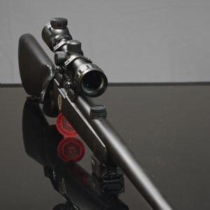 Softair VSR10 Short Version Full Custom ESCWorks BLACK MB03