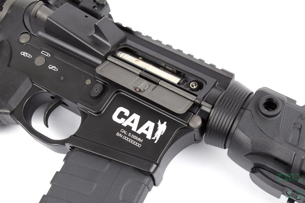CAA M4S1