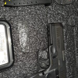 Armi usate Taurus G3