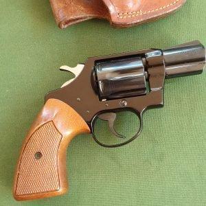Armi usate Colt Cobra 38 sp.