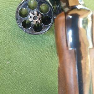 Armi usate Colt Lawman 357 mag.