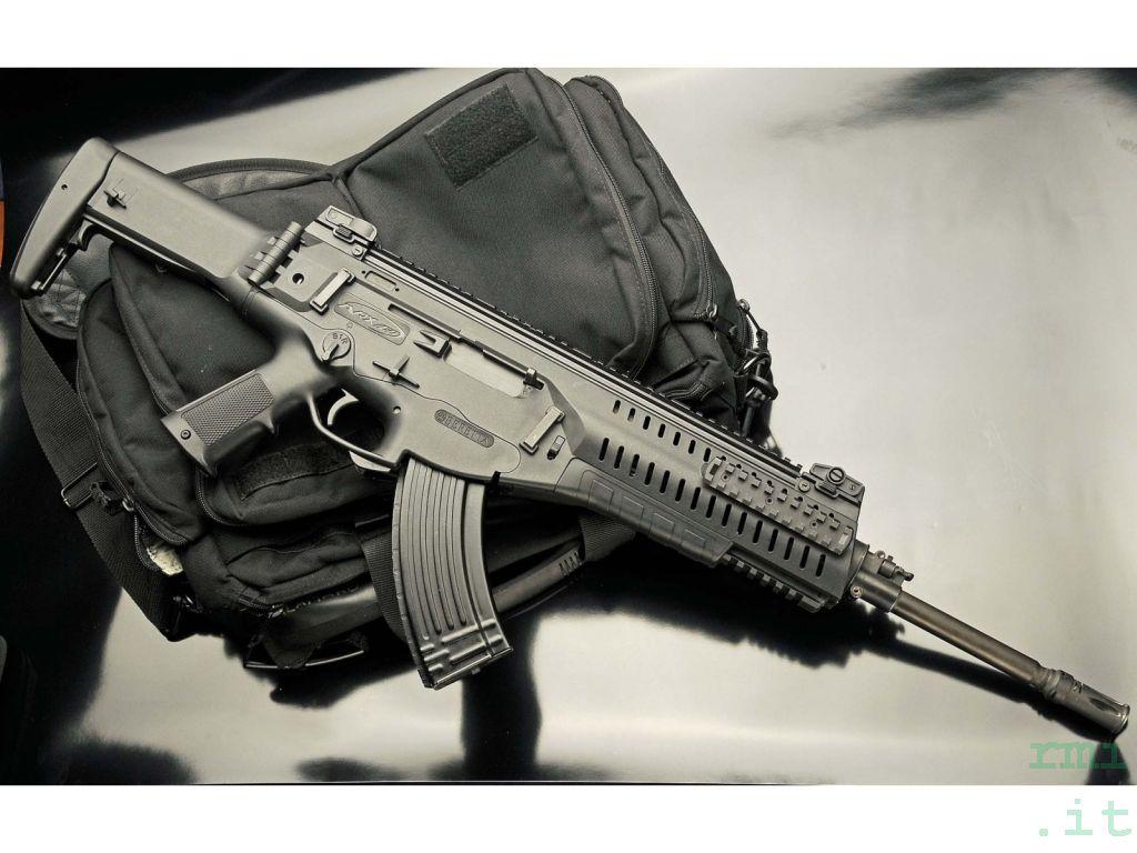 Fucile elettrico arx 160