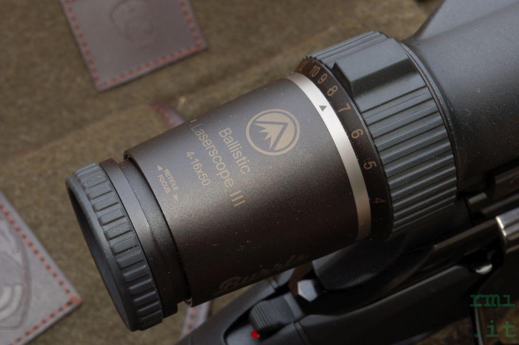 Burris laserscope