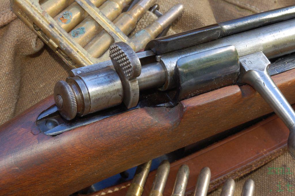 fucile da caccia usato