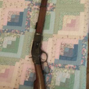 Armi usate Carabina Uberti Winchester centenario cal 44/40