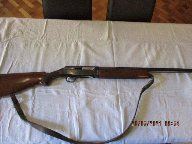 Armi usate Fucile da caccia Franchi cal 12 Magnum