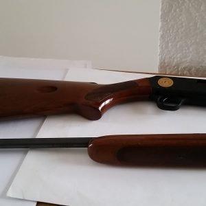 Armi usate Fucile FRANCHI centennial calibro 22long rifle