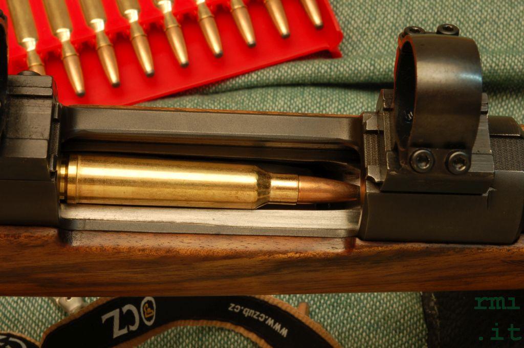 fucili usati