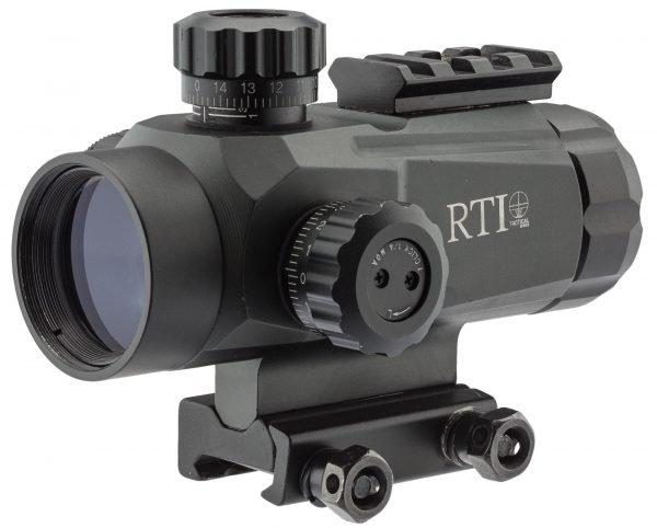 Ottiche Punto rosso tattico RTI Optics
