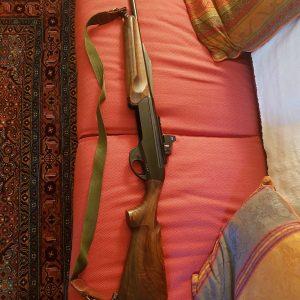 Armi usate Vendo carabina Benelli Argo